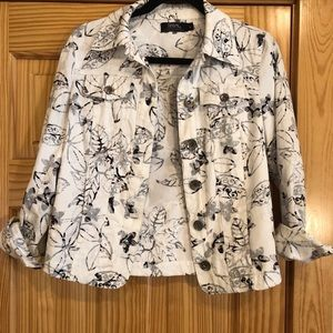Tribal women's jacket (size 6)